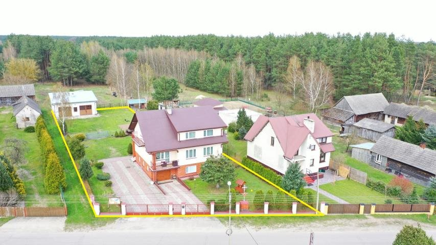 Dom na sprzedaż Kuskowizna  240m2 Foto 2