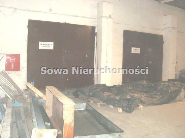 Lokal użytkowy na sprzedaż Wałbrzych, Śródmieście  1450m2 Foto 2