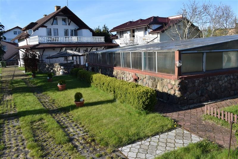 Dom na sprzedaż Unieście, Jezioro, Pas nadmorski, Marzanny  390m2 Foto 4