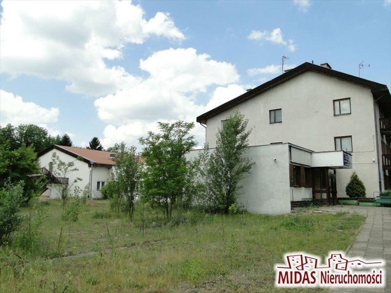 Lokal użytkowy na sprzedaż Ciechocinek  2991m2 Foto 4