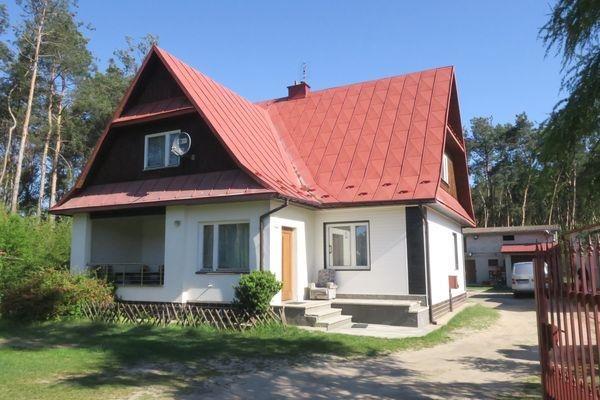 Dom na sprzedaż Wola Gutowska, Jedlińsk  200m2 Foto 1