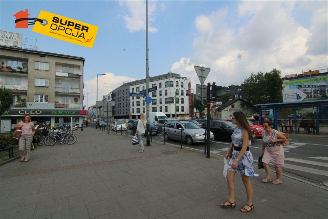 Lokal użytkowy na sprzedaż Kraków, Podgórze  84m2 Foto 5