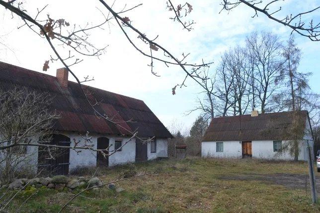 Dom na sprzedaż Wilków  70m2 Foto 1