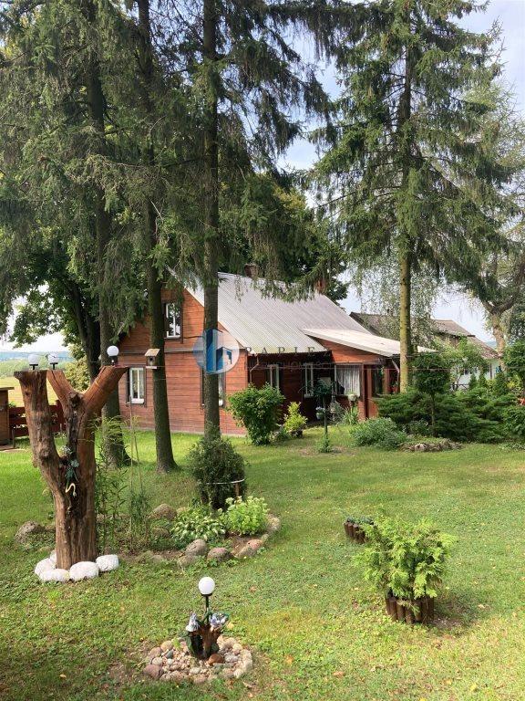Dom na sprzedaż Kraśniany  80m2 Foto 5