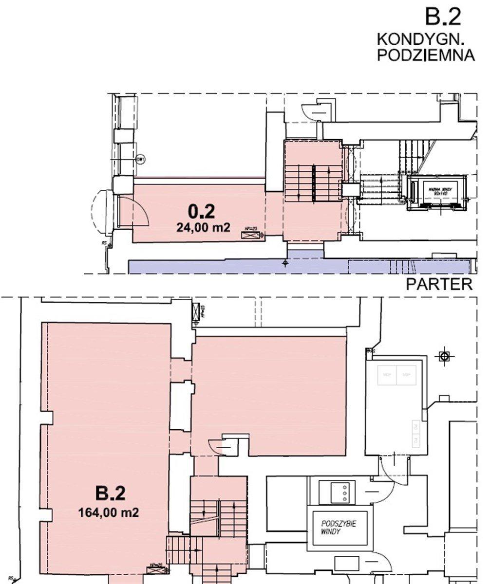 Lokal użytkowy na wynajem Warszawa, Śródmieście, Al. Jerozolimskie  188m2 Foto 7