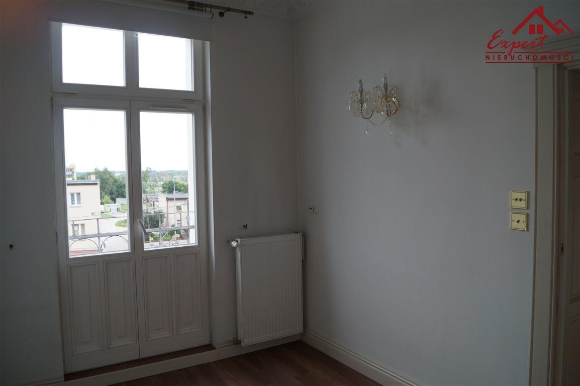 Mieszkanie dwupokojowe na wynajem Iława, Centrum  44m2 Foto 8