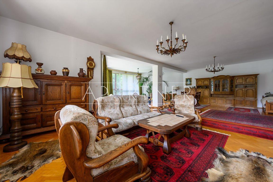 Dom na sprzedaż Sarnów  360m2 Foto 5