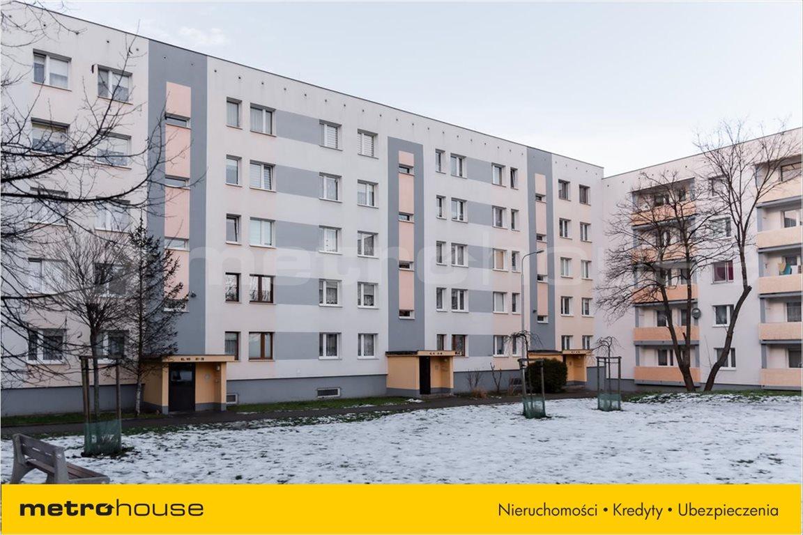 Mieszkanie trzypokojowe na sprzedaż Radom, Radom, Konarska  60m2 Foto 9