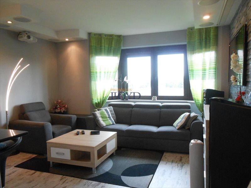 Mieszkanie trzypokojowe na sprzedaż Warszawa, Ursus, Magnacka  55m2 Foto 1