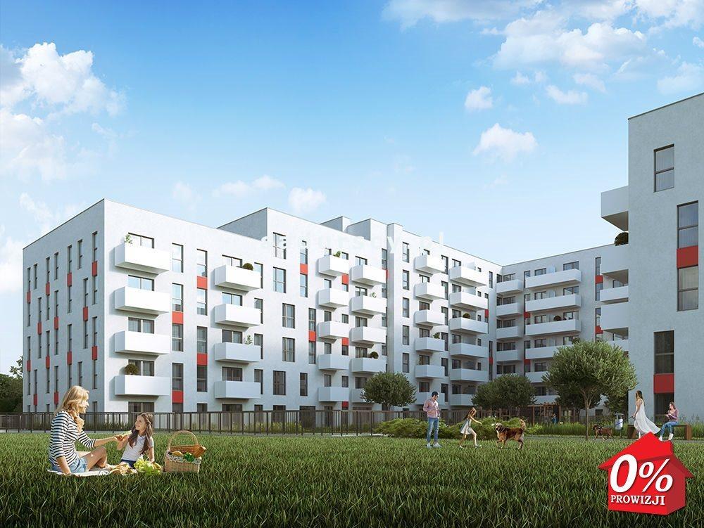Mieszkanie dwupokojowe na sprzedaż Kraków, Prądnik Biały, Prądnik Biały, Kazimierza Wyki - okolice  42m2 Foto 8