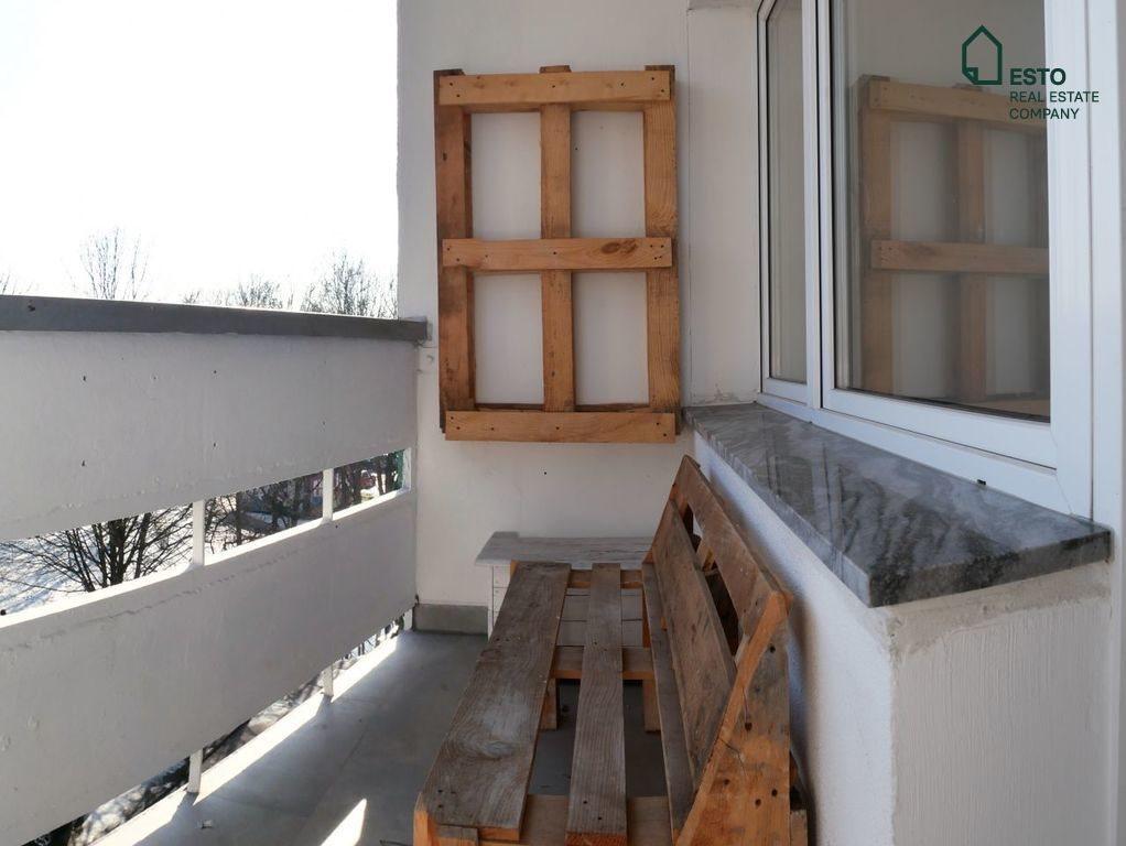 Mieszkanie dwupokojowe na sprzedaż Kraków, Prądnik Biały, Prądnik Biały, Turystyczna  43m2 Foto 12