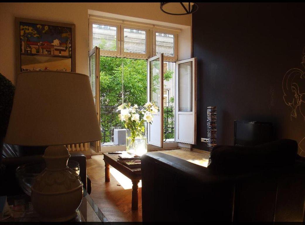 Mieszkanie trzypokojowe na sprzedaż Warszawa, Śródmieście, Al. Ujazdowskie  72m2 Foto 9