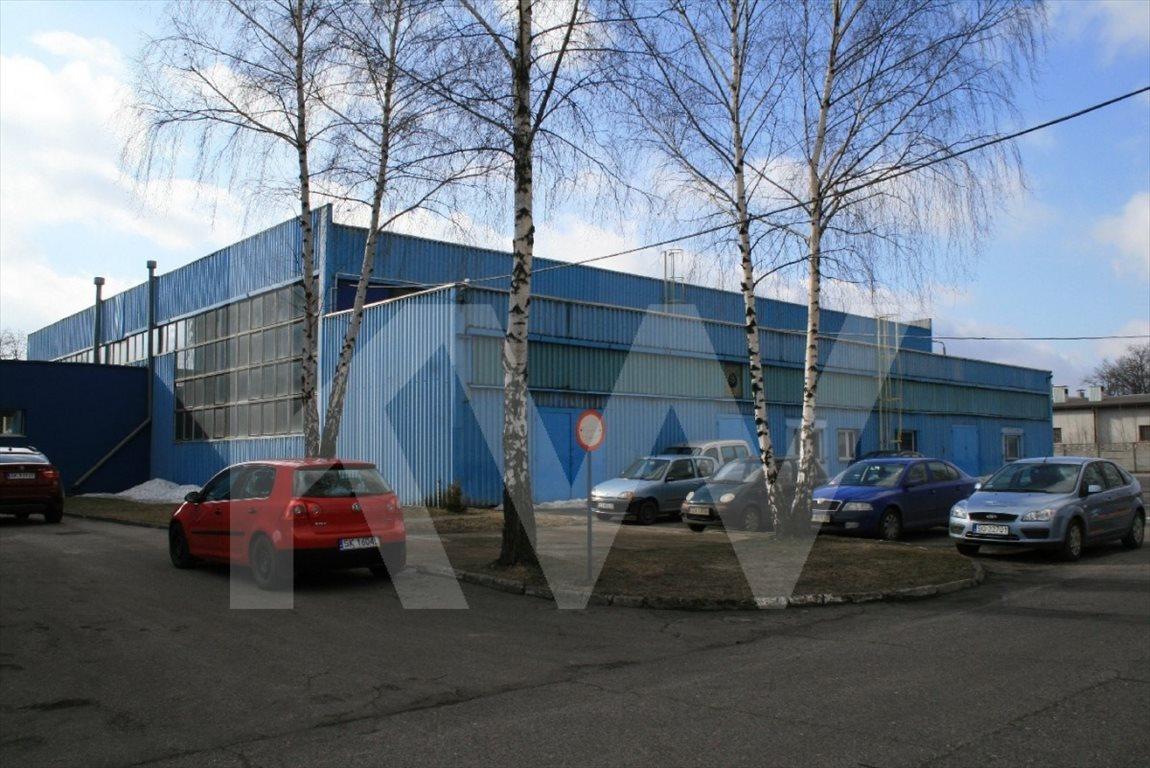 Lokal użytkowy na sprzedaż Dąbrowa Górnicza, Adama Rapackiego  885m2 Foto 1
