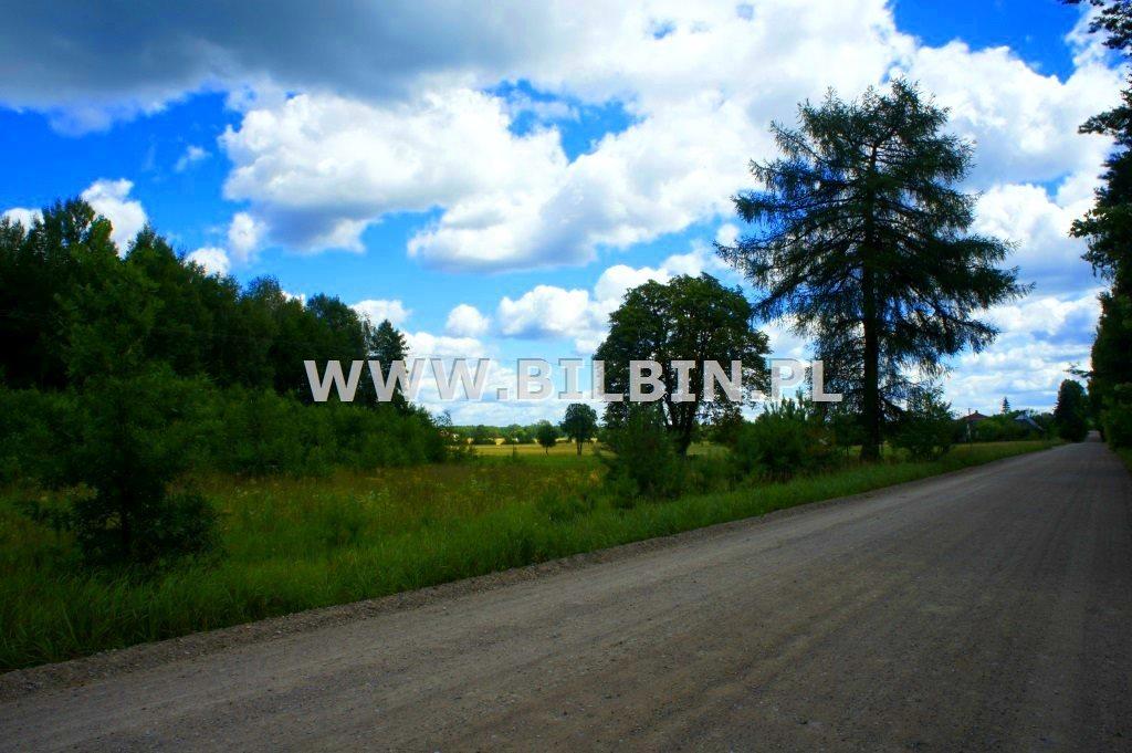 Działka rolna na sprzedaż Szczebra  6341m2 Foto 11