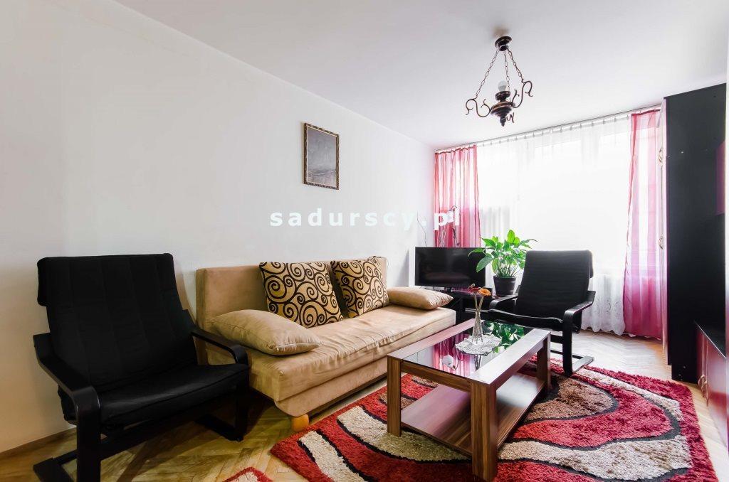 Mieszkanie dwupokojowe na sprzedaż Kraków, Krowodrza, Łobzów, Bronowicka  36m2 Foto 8