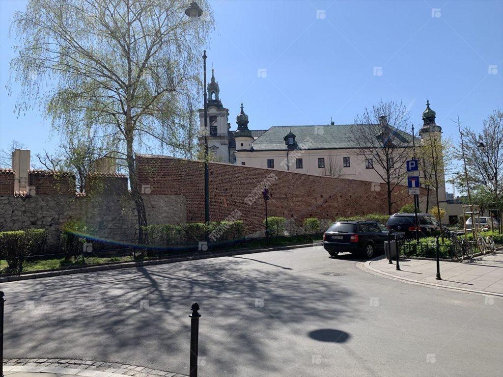 Mieszkanie dwupokojowe na sprzedaż Kraków, Kazimierz, Paulińska  55m2 Foto 1