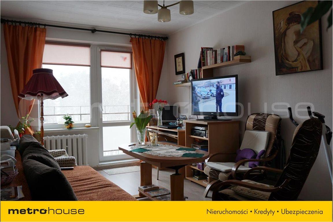 Mieszkanie dwupokojowe na sprzedaż Borne Sulinowo, Borne Sulinowo, Aleja Niepodległości  46m2 Foto 2