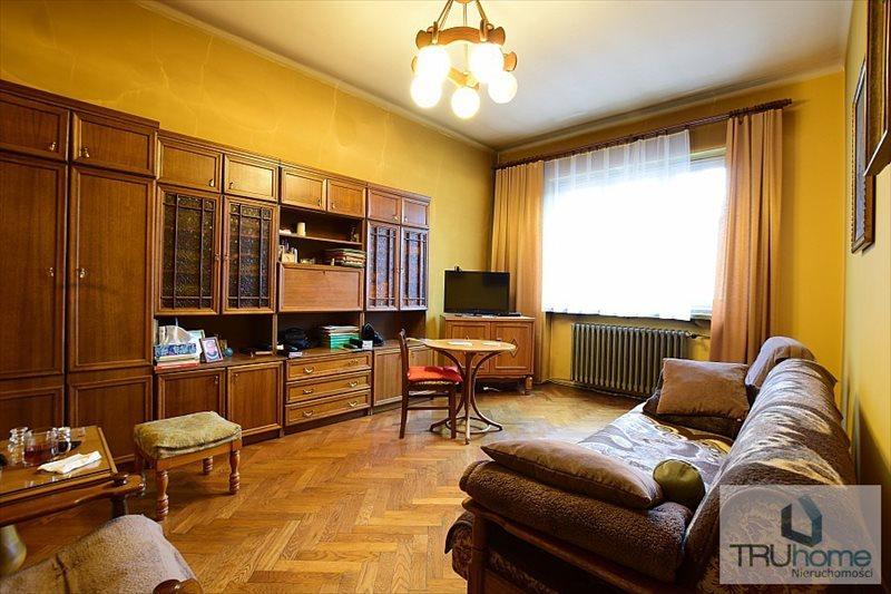 Mieszkanie trzypokojowe na sprzedaż Katowice, Śródmieście  95m2 Foto 1