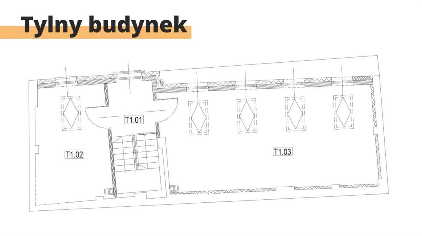 Lokal użytkowy na wynajem Kraków, Dębniki, Podwawelskie, Twardowskiego  55m2 Foto 5