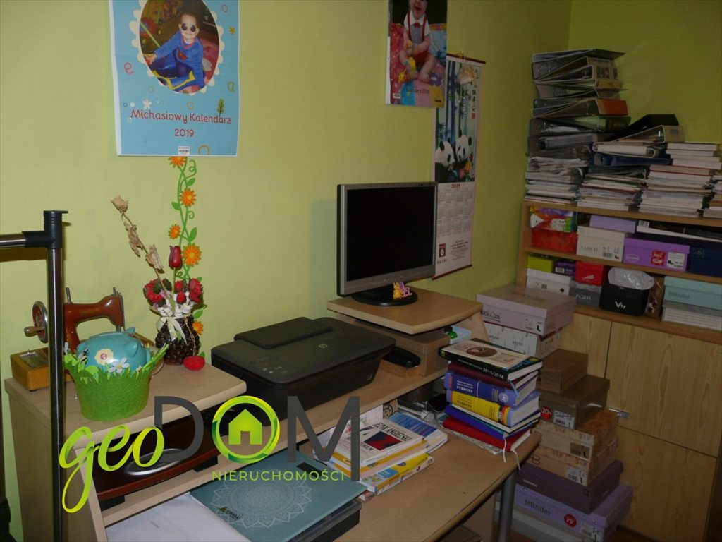 Mieszkanie trzypokojowe na sprzedaż Lublin, Bazylianówka  62m2 Foto 2
