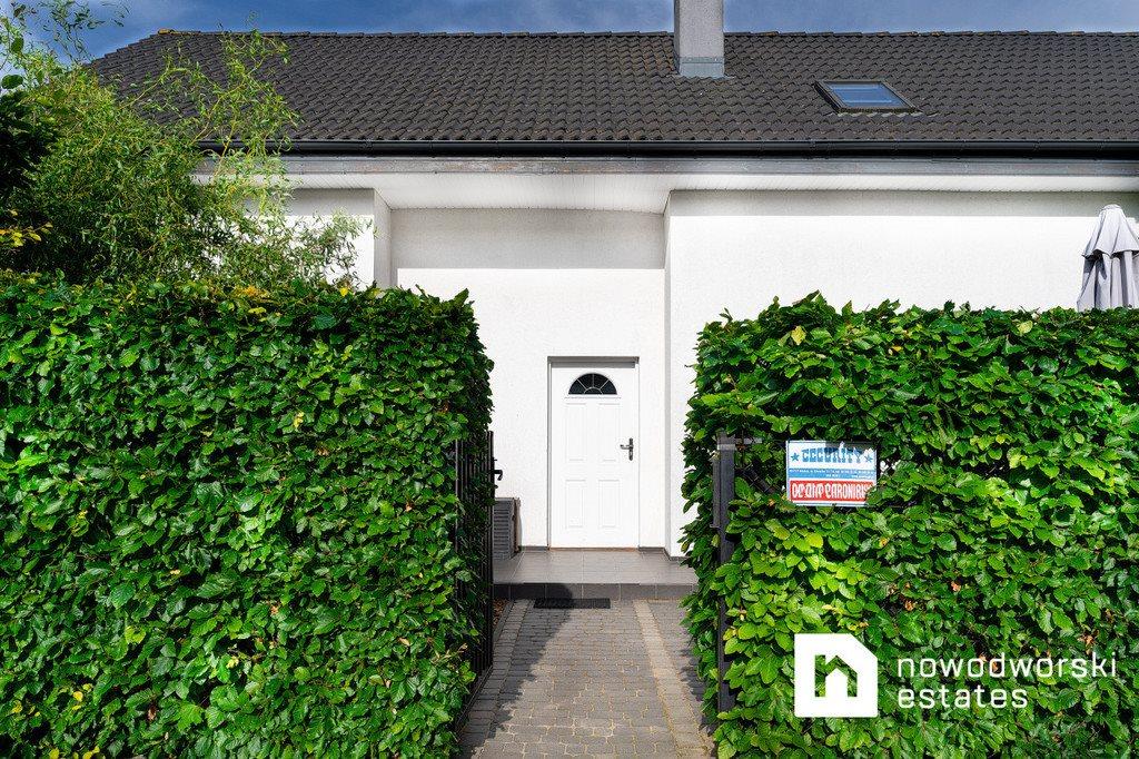 Dom na sprzedaż Gdańsk, Sobieszewo, Hiacyntowa  160m2 Foto 12
