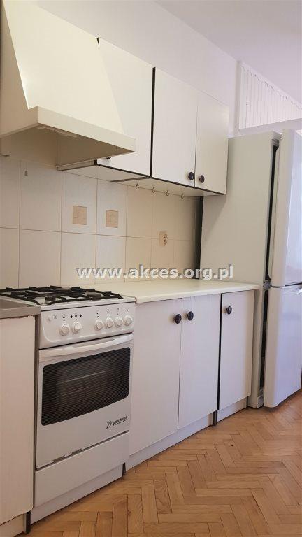 Mieszkanie czteropokojowe  na sprzedaż Warszawa, Mokotów, Stegny, Cypryjska  78m2 Foto 4