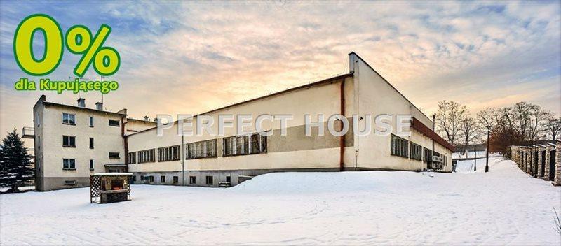 Lokal użytkowy na sprzedaż Trzebinia, Piłsudskiego  1960m2 Foto 2