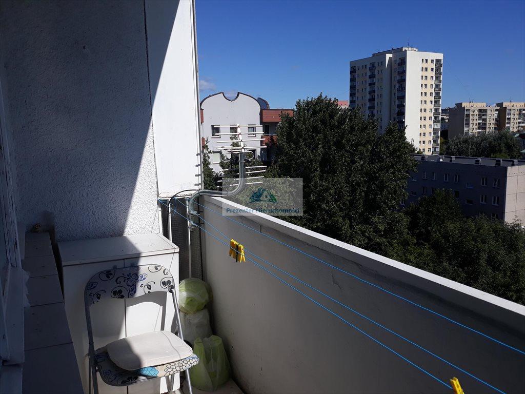 Mieszkanie dwupokojowe na sprzedaż Warszawa, Mokotów, Mokotów, Stefana Bryły  41m2 Foto 12