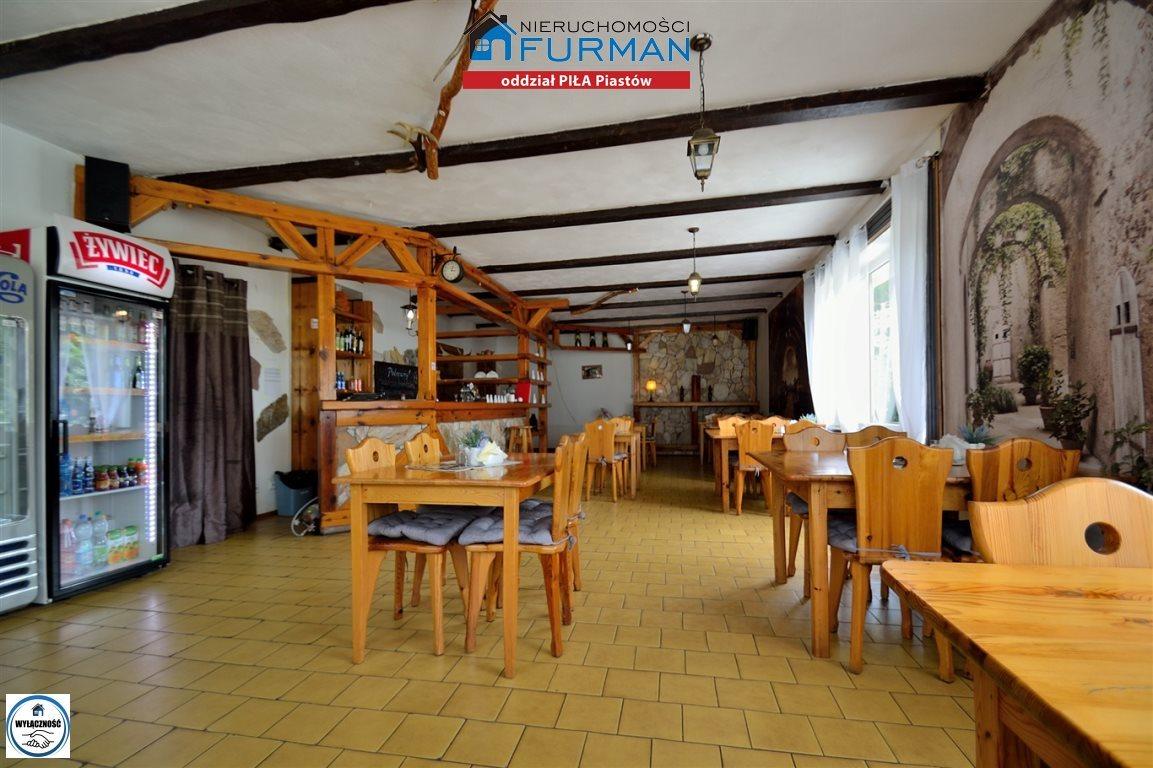 Lokal użytkowy na sprzedaż Dzwonowo, Dzwonowo  534m2 Foto 8