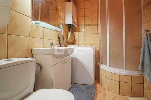 Mieszkanie dwupokojowe na wynajem Bolesławiec, Staroszkolna  49m2 Foto 13