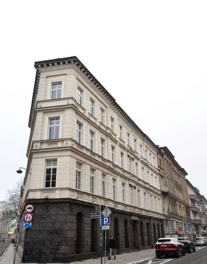 Lokal użytkowy na wynajem Poznań, Centrum, Taczaka  2500m2 Foto 11