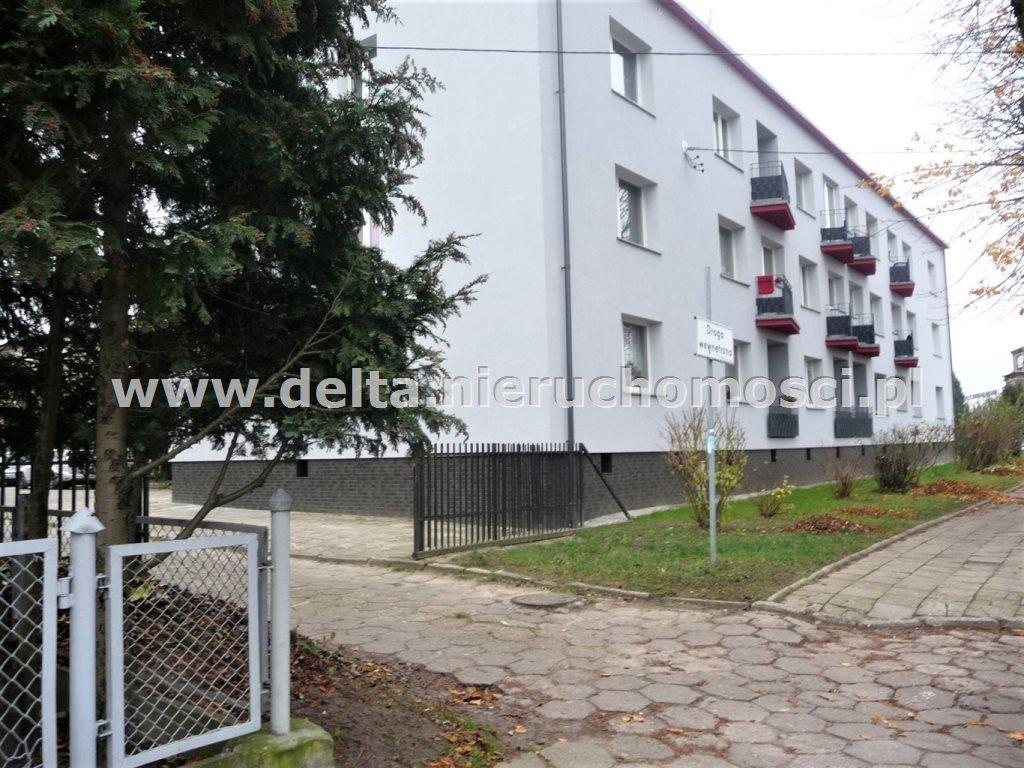 Mieszkanie trzypokojowe na sprzedaż Słupsk  53m2 Foto 1