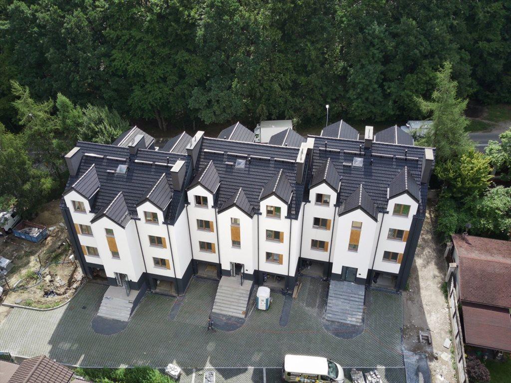Mieszkanie dwupokojowe na sprzedaż Rumia, Kamienna  41m2 Foto 1