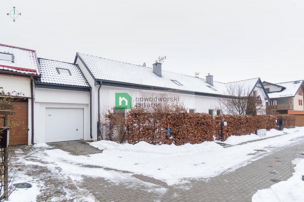 Dom na sprzedaż Gdańsk, Sobieszewo, Hiacyntowa  160m2 Foto 11