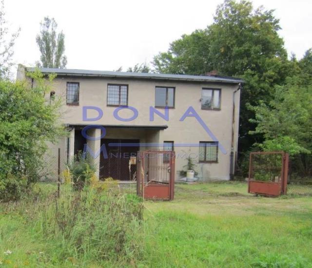 Dom na sprzedaż Łódź, Doły, Śnieżna  305m2 Foto 1