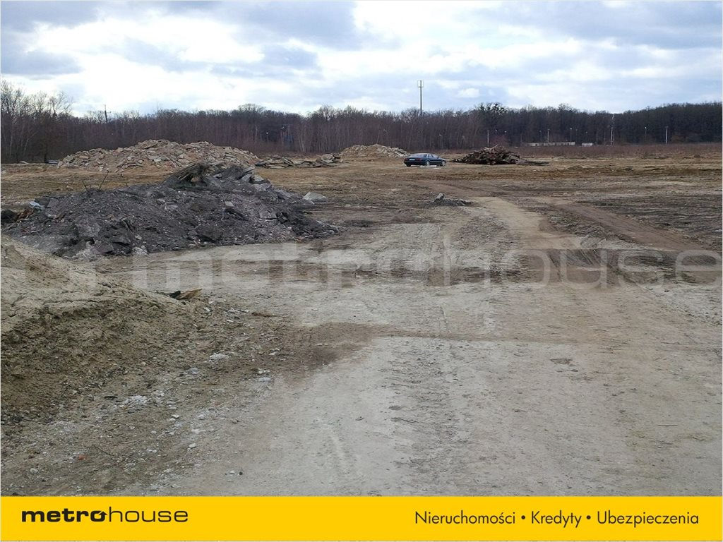 Działka budowlana na sprzedaż Rejowiec, Rejowiec  6400m2 Foto 2