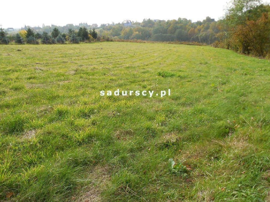 Działka budowlana na sprzedaż Byszyce  6800m2 Foto 1