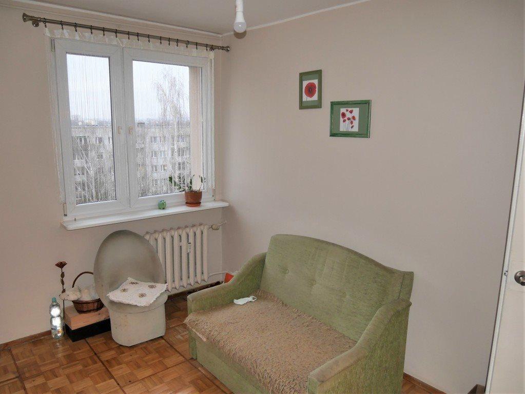 Mieszkanie trzypokojowe na sprzedaż Kielce, Barwinek, Barwinek  59m2 Foto 4