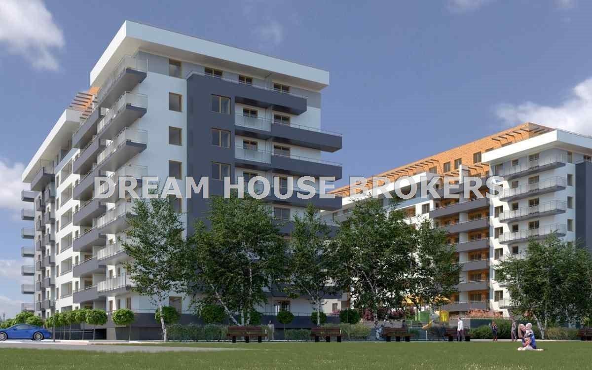 Mieszkanie czteropokojowe  na sprzedaż Rzeszów, Staromieście, Lubelska  73m2 Foto 3
