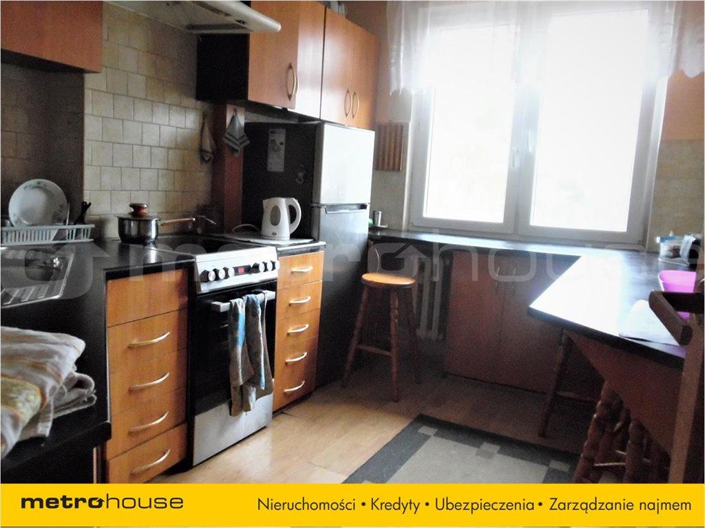 Mieszkanie dwupokojowe na sprzedaż Borne Sulinowo, Borne Sulinowo, Aleja Niepodległości  44m2 Foto 3