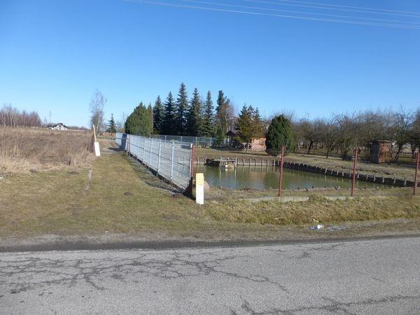 Działka rekreacyjna na sprzedaż Jedlińsk, Jedlińsk  1200m2 Foto 7