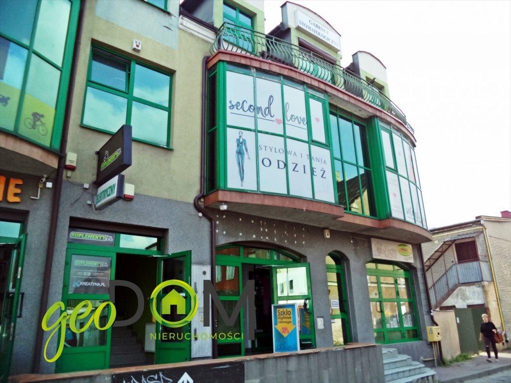 Lokal użytkowy na sprzedaż Biała Podlaska  349m2 Foto 1