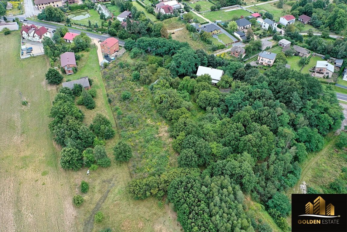 Działka budowlana na sprzedaż Truskolasy, Częstochowska  5029m2 Foto 7