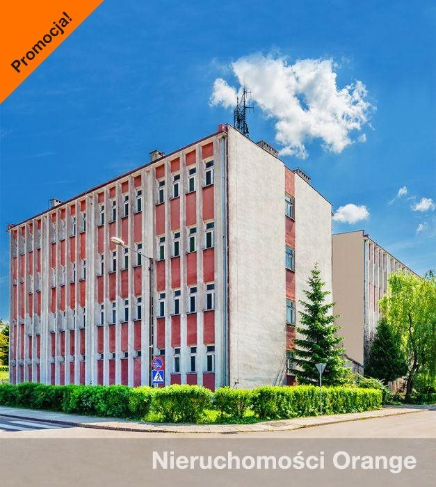 Lokal użytkowy na sprzedaż Kościerzyna  3920m2 Foto 1