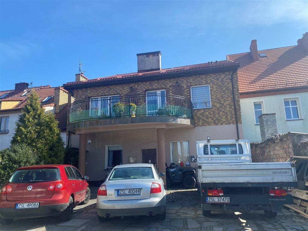 Dom na sprzedaż Darłowo, Ojca Damiana Tynieckiego  450m2 Foto 1