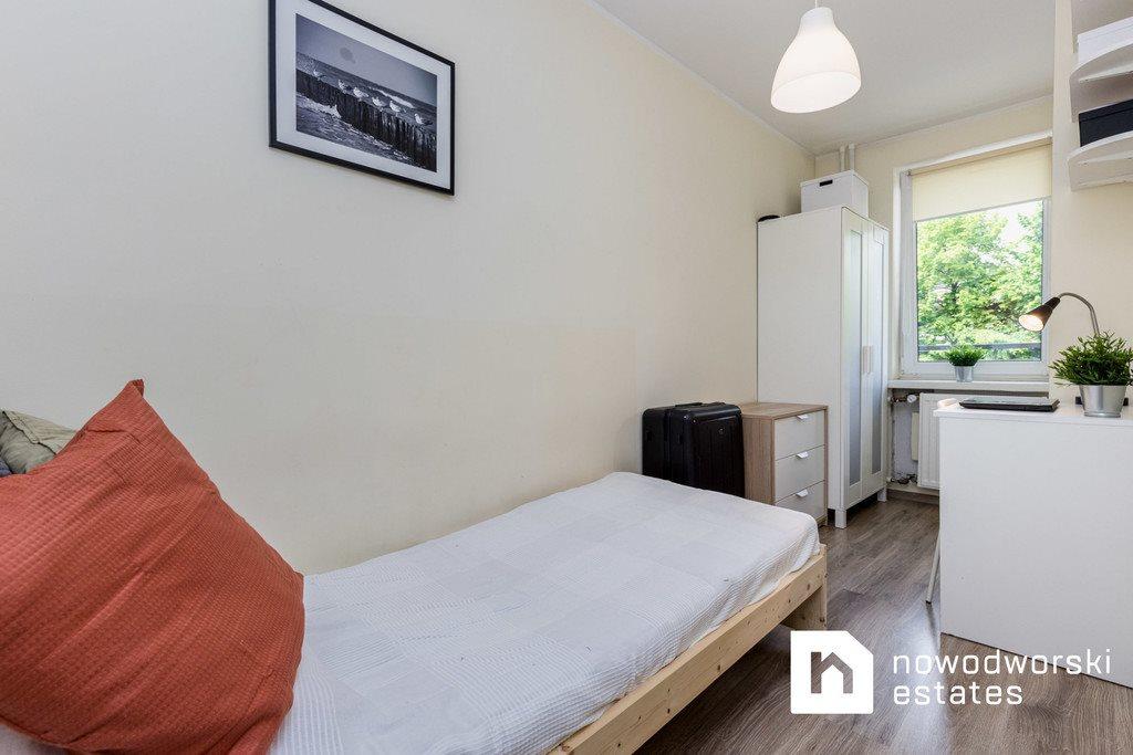 Mieszkanie trzypokojowe na sprzedaż Warszawa, Praga-Północ, 11 Listopada  50m2 Foto 6