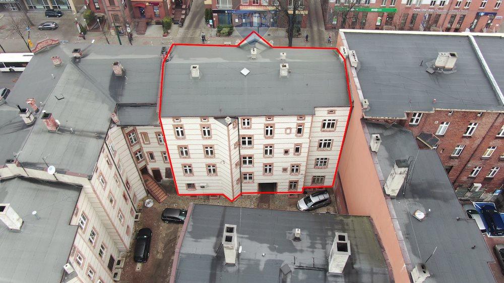 Dom na sprzedaż Ruda Śląska, Nowy Bytom, Piotra Niedurnego  919m2 Foto 5