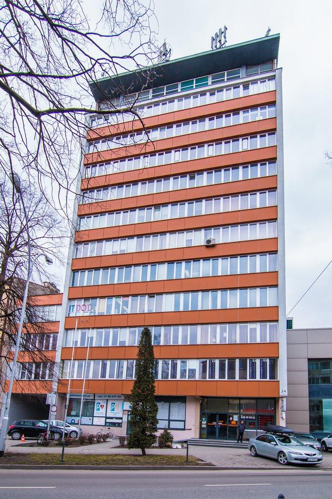 Lokal użytkowy na sprzedaż Rzeszów, Juliusza Słowackiego  309m2 Foto 3