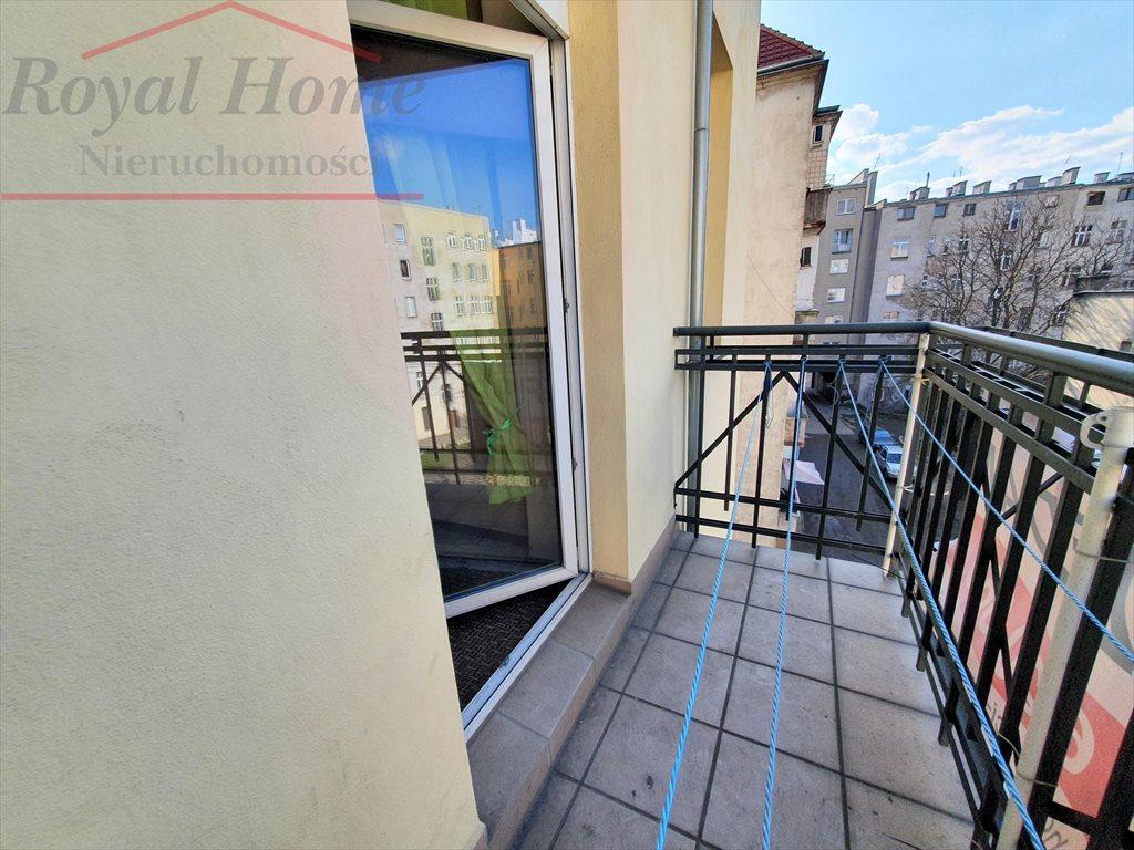 Mieszkanie dwupokojowe na sprzedaż Wrocław, Śródmieście, Śródmieście, Kluczborska  43m2 Foto 9
