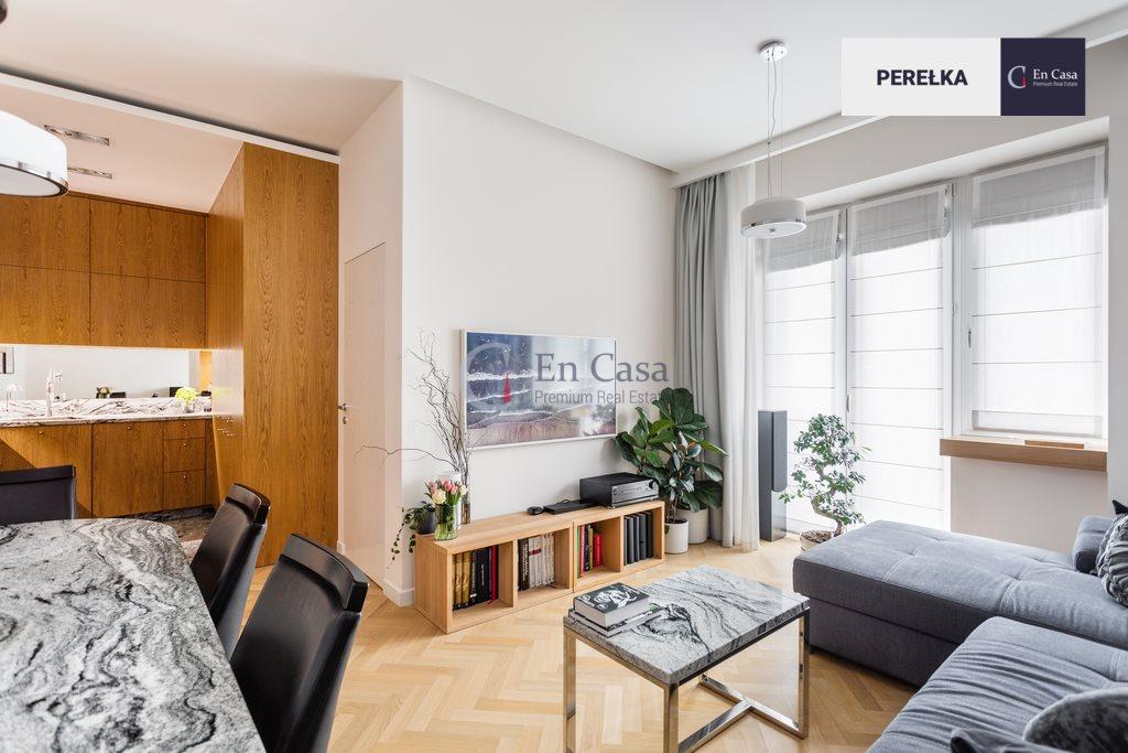Mieszkanie trzypokojowe na sprzedaż Warszawa, Śródmieście, Lekarska  57m2 Foto 1